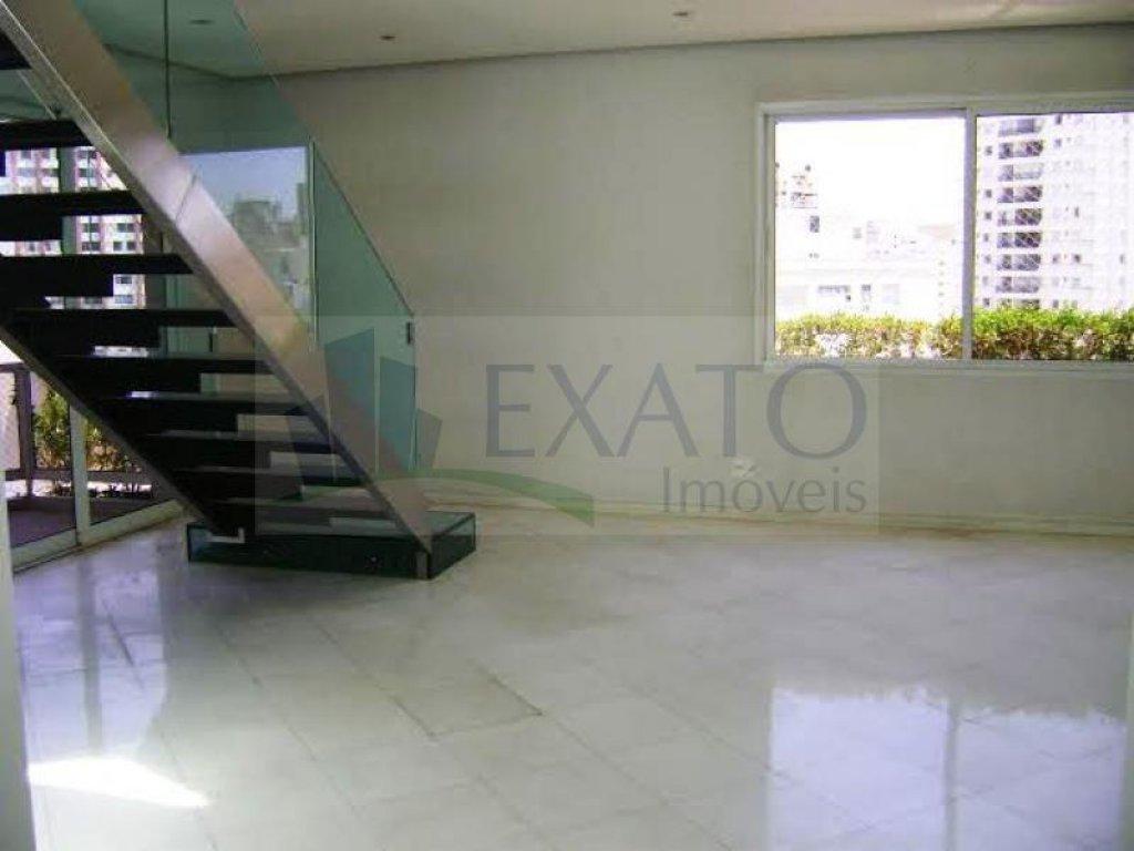 Cobertura de 3 dormitórios à venda em Jardim América, São Paulo - SP