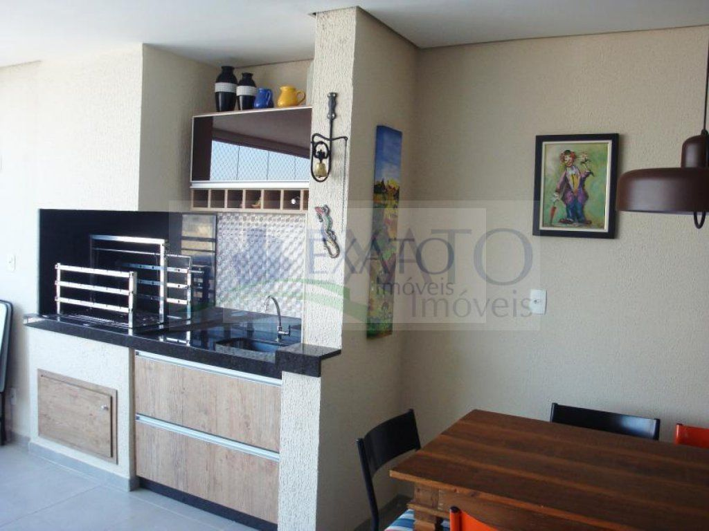 Apartamento de 3 dormitórios à venda em Vila Mariana, São Paulo - SP