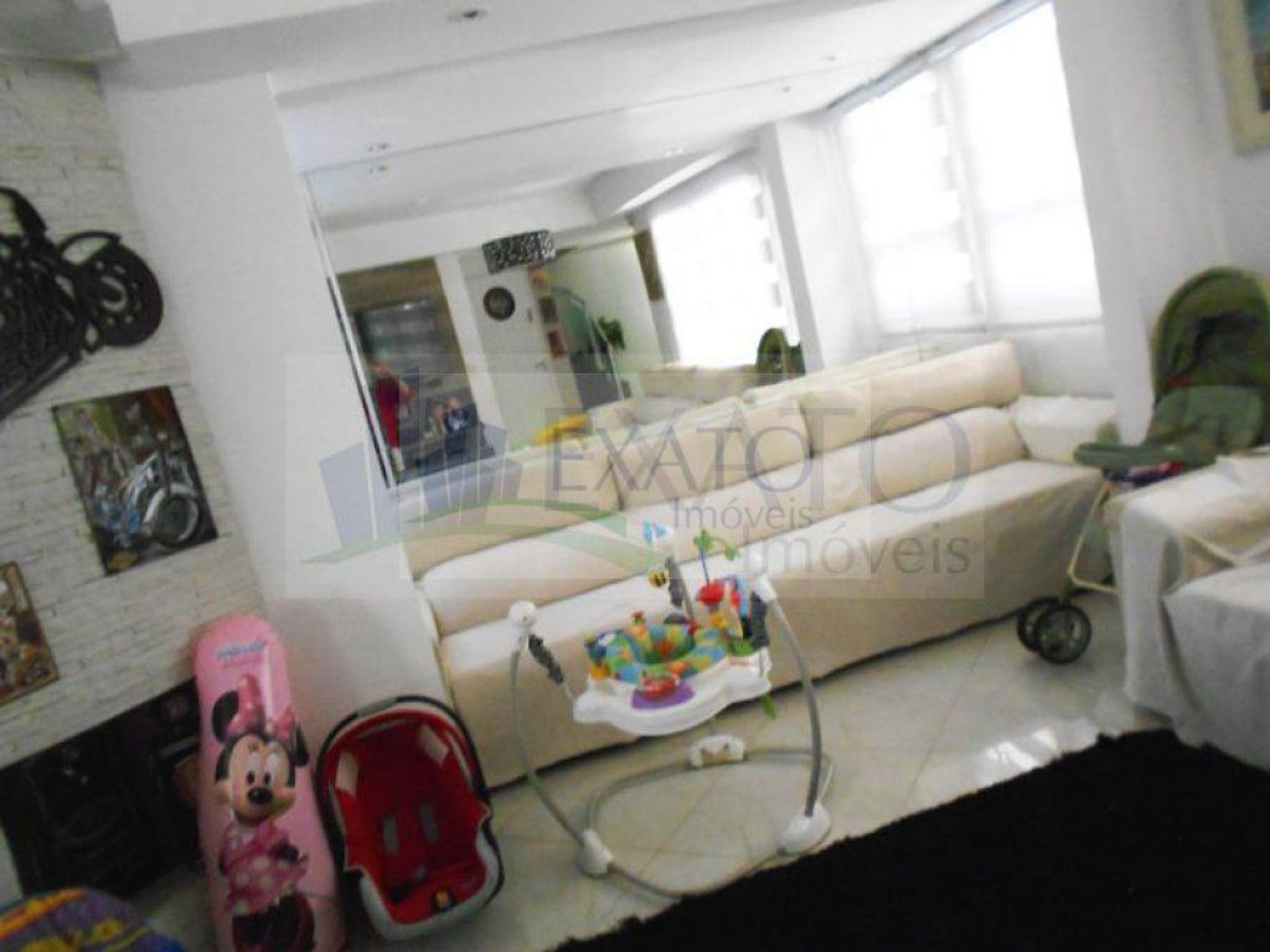 Casa De Condomínio de 4 dormitórios à venda em Planalto Paulista, São Paulo - SP