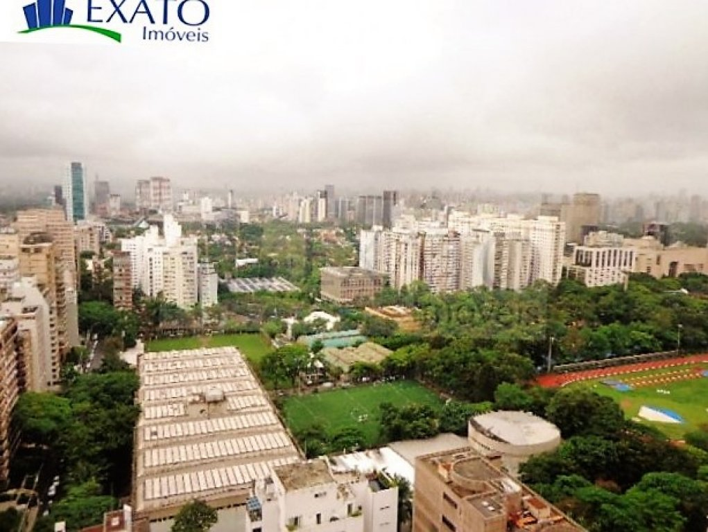 Apartamento de 5 dormitórios em Jardim Europa, São Paulo - SP
