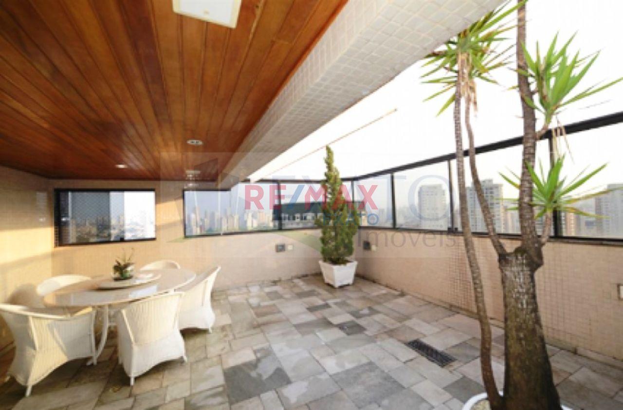 Cobertura de 5 dormitórios à venda em Chácara Klabin, São Paulo - SP