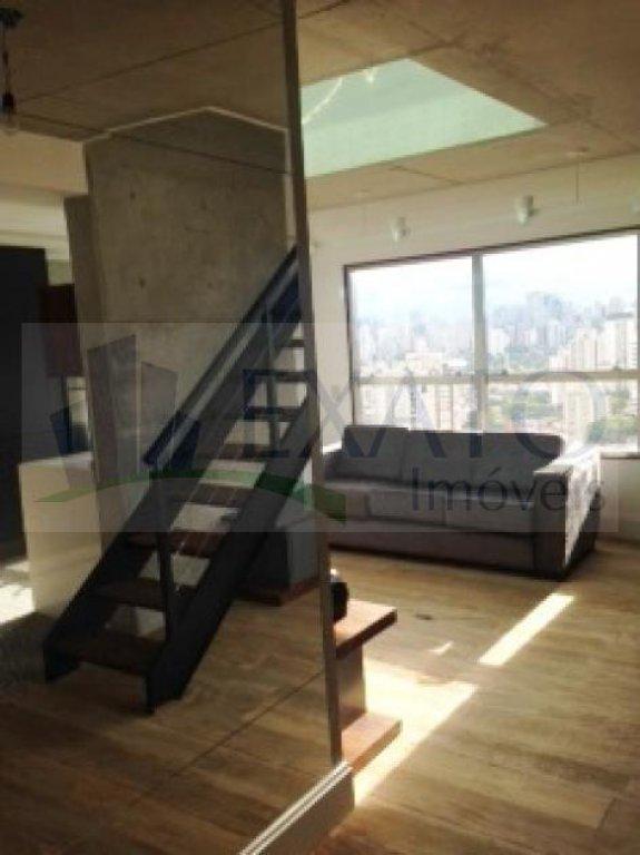 Cobertura de 2 dormitórios à venda em Vila Olímpia, São Paulo - SP