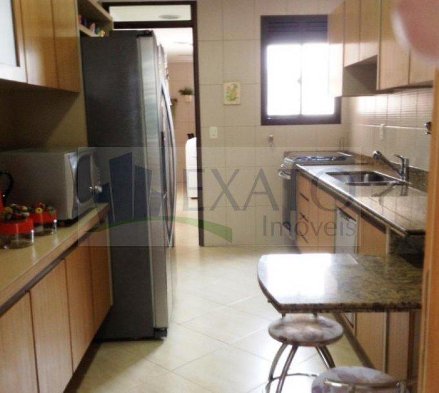Cobertura Duplex de 3 dormitórios em Paraíso, São Paulo - SP