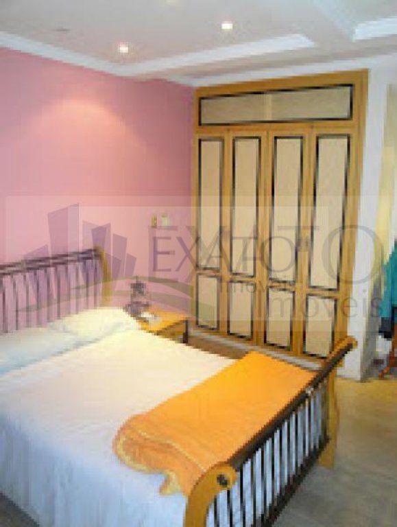 Apartamento de 4 dormitórios em City Boaçava, São Paulo - SP
