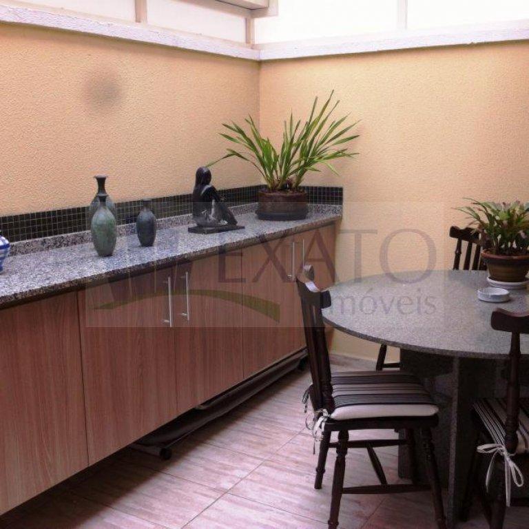 Casa De Condomínio de 3 dormitórios à venda em Parque Munhoz, São Paulo - SP