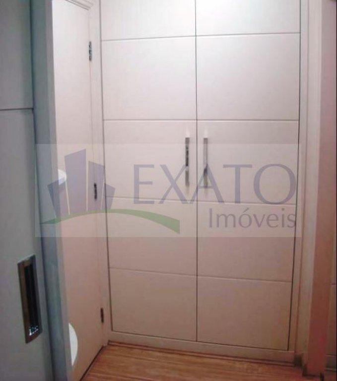 Apartamento de 3 dormitórios em Vila Clementino, São Paulo - SP