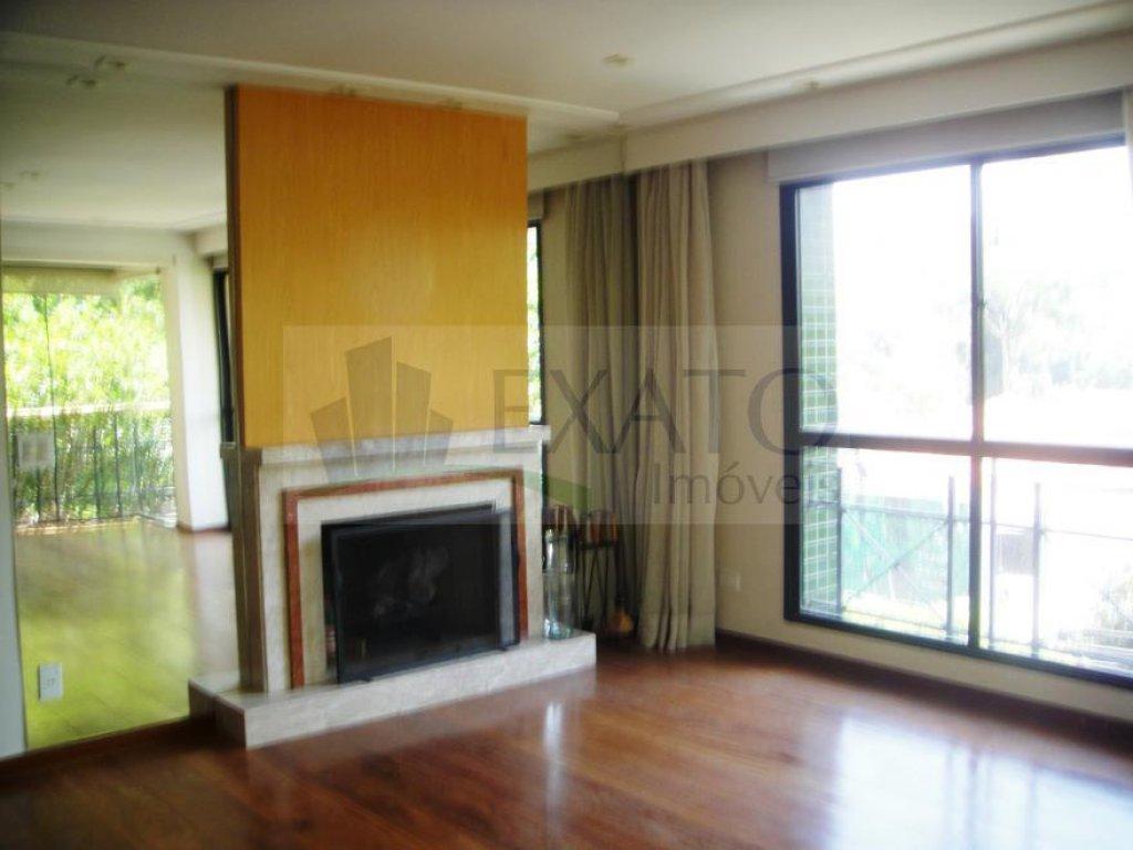 Apartamento de 4 dormitórios em Vila Mariana, São Paulo - SP