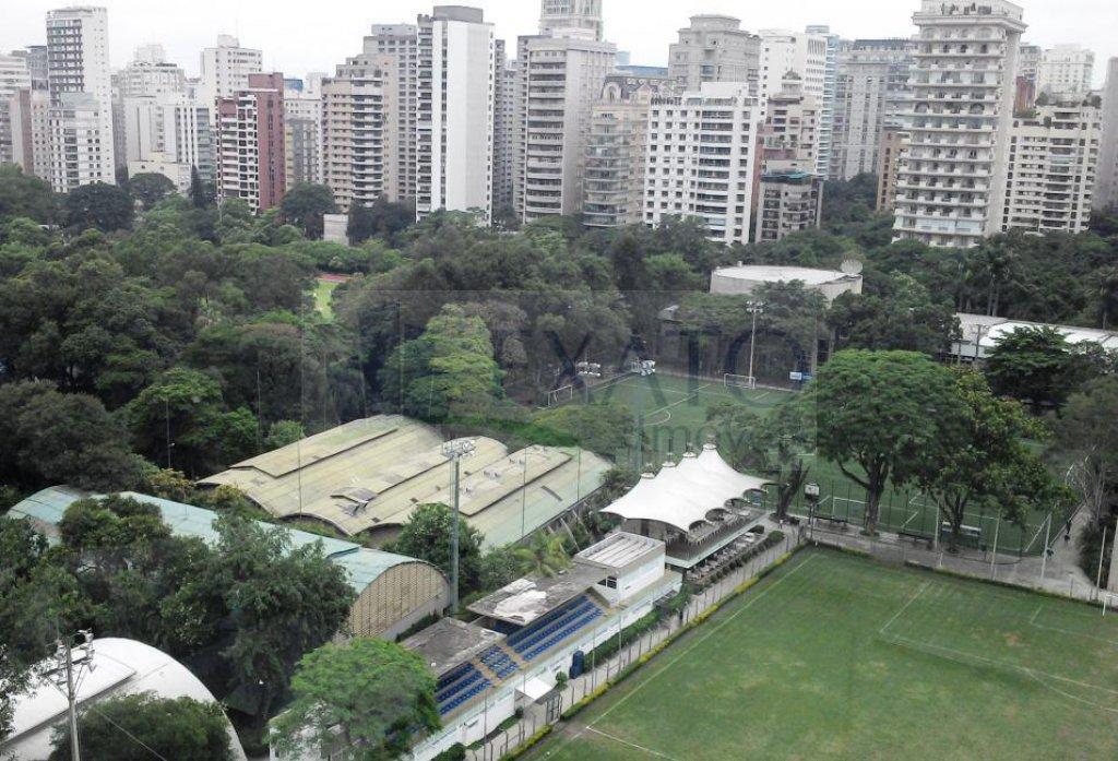 Cobertura de 3 dormitórios à venda em Jardim Paulistano, São Paulo - SP