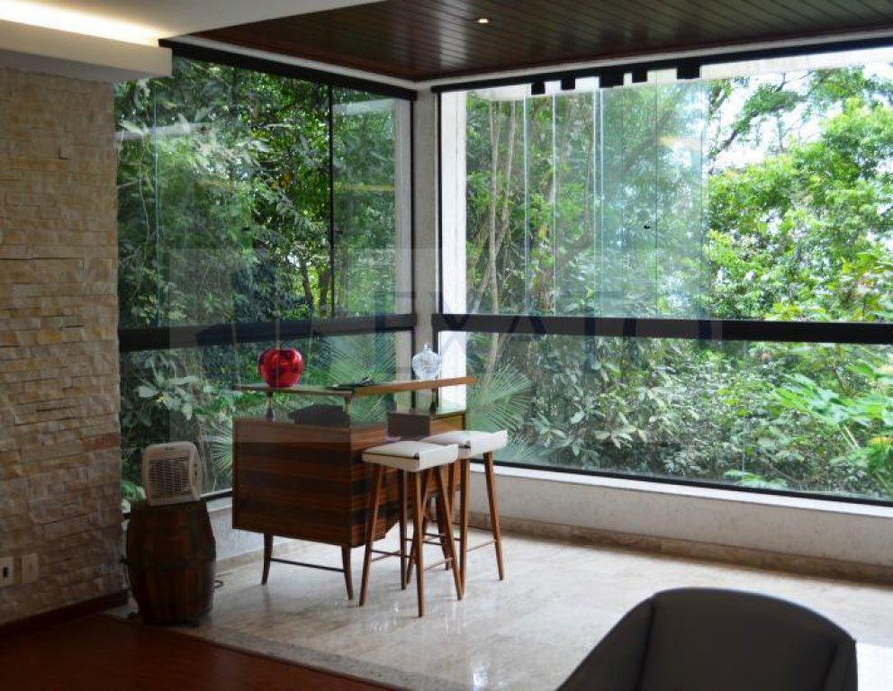 Casa De Condomínio de 9 dormitórios em Balneario Praia Do Perequê, Guarujá - SP