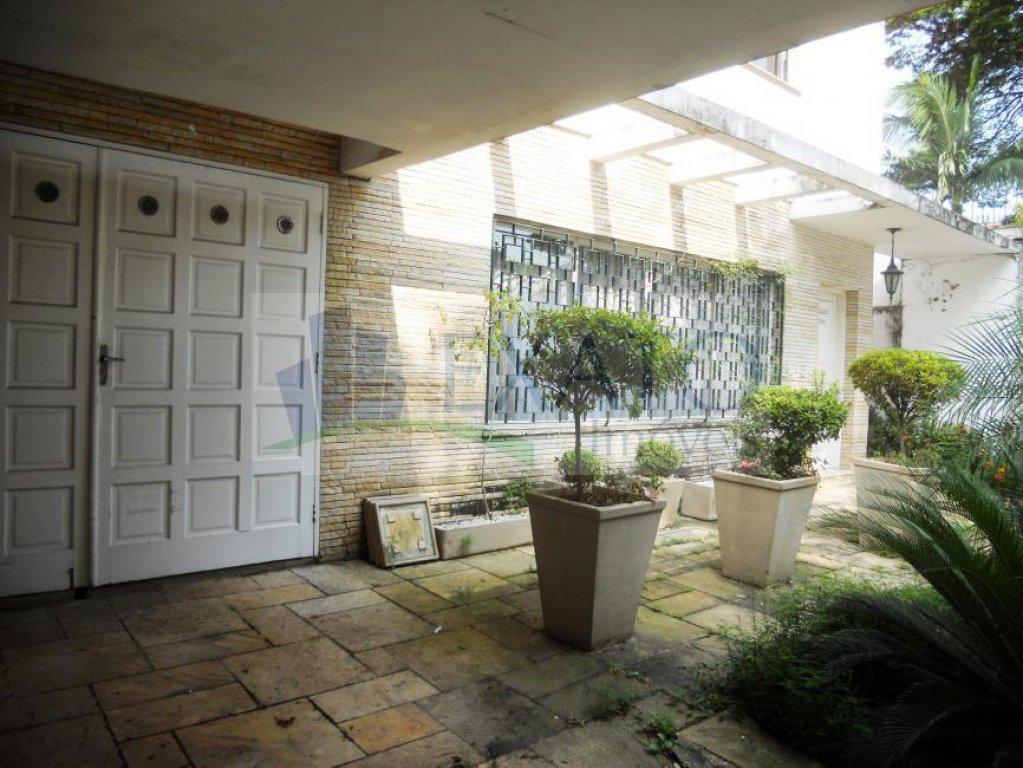 Casa de 4 dormitórios em Jardim Luzitânia, São Paulo - SP