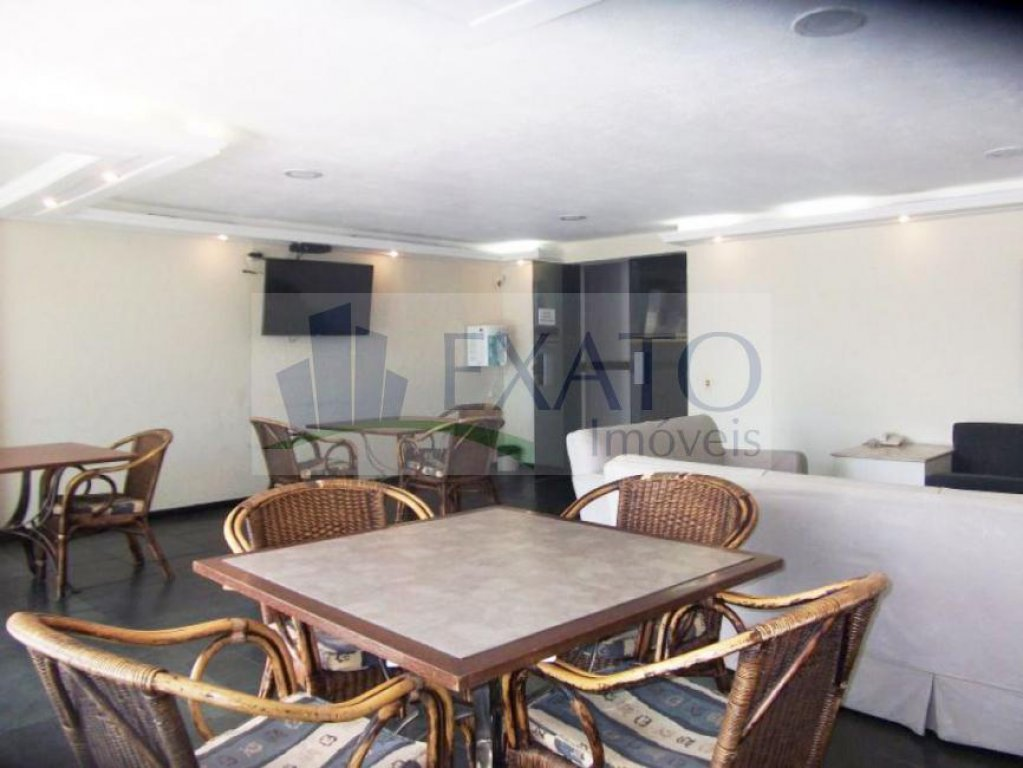 Apartamento de 1 dormitório à venda em Itaim Bibi, São Paulo - SP