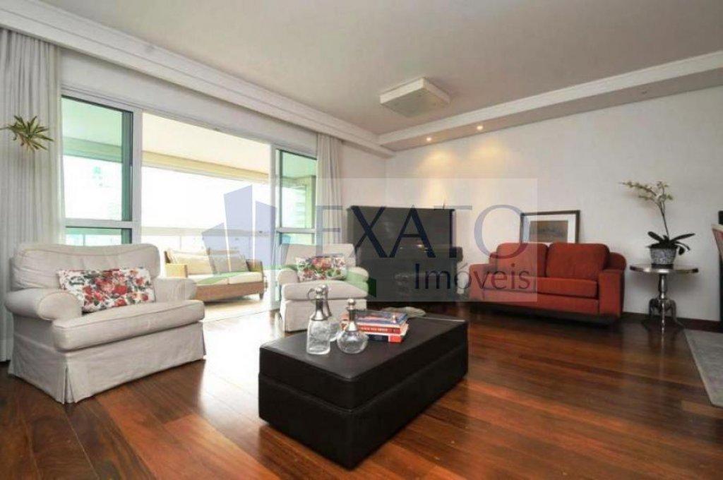 Cobertura de 3 dormitórios à venda em Paraíso, São Paulo - SP