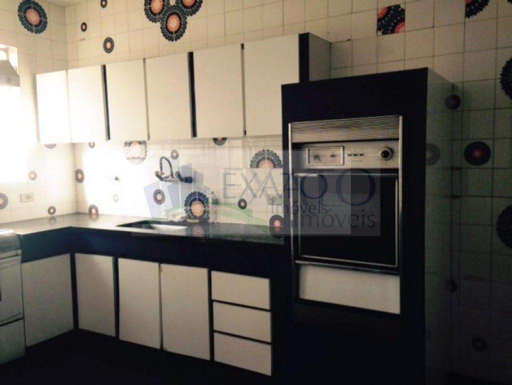 Casa de 4 dormitórios à venda em Vila Mariana, São Paulo - SP