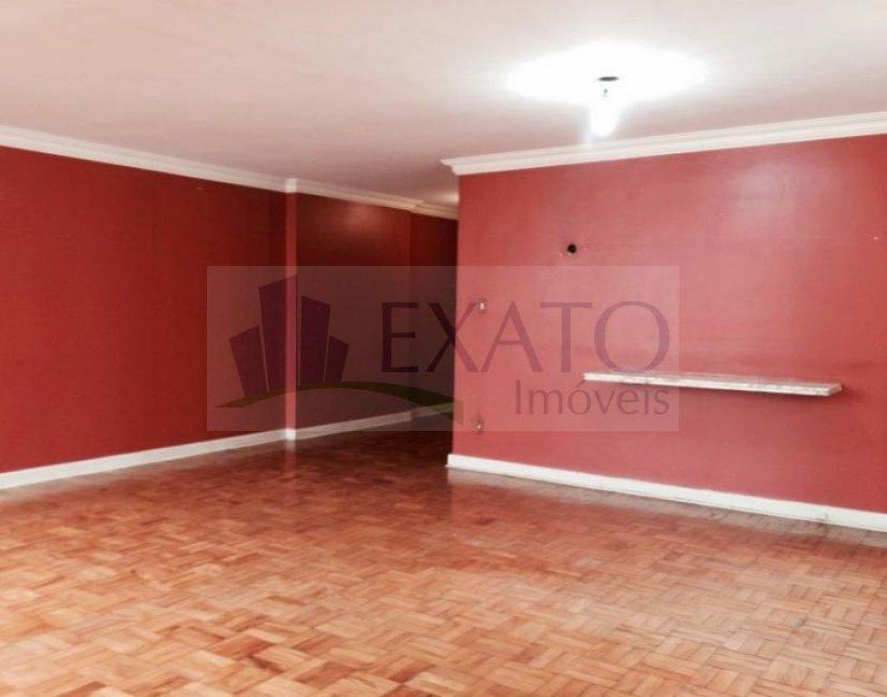 Apartamento de 3 dormitórios à venda em Jardim Paulista, São Paulo - SP