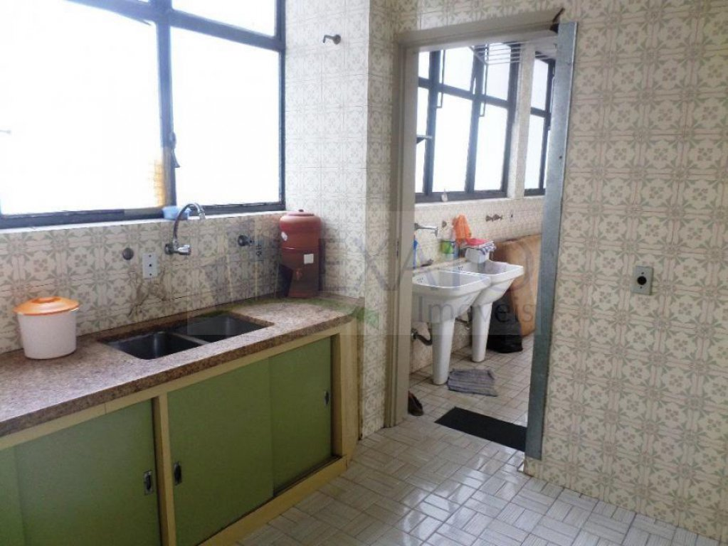 Apartamento de 3 dormitórios em Jardim América, São Paulo - SP