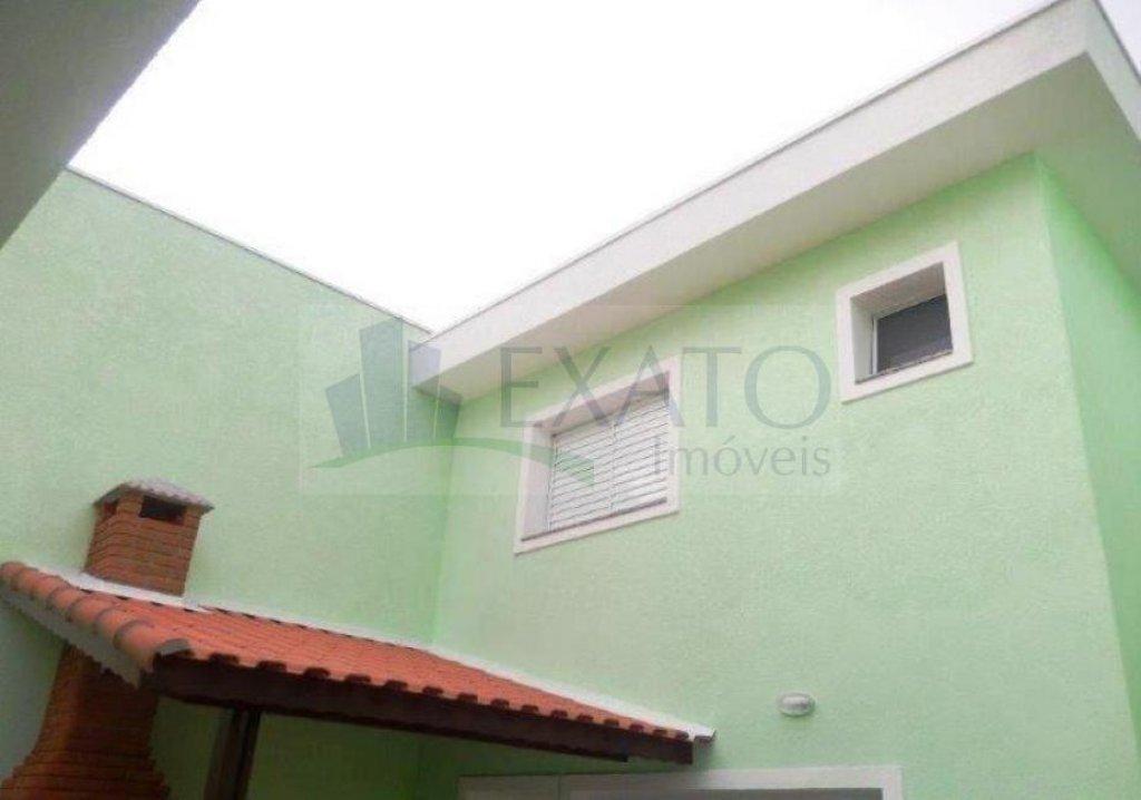 Casa De Condomínio de 3 dormitórios em Bosque Da Saúde, São Paulo - SP