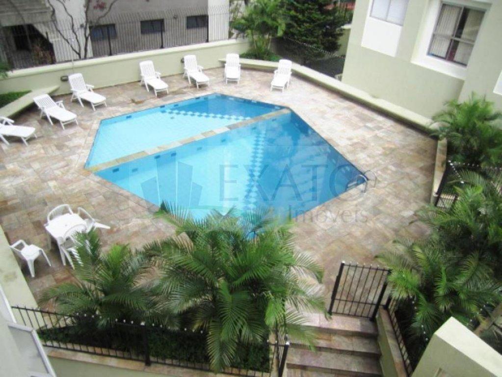 Apartamento de 1 dormitório em Vila Clementino, São Paulo - SP