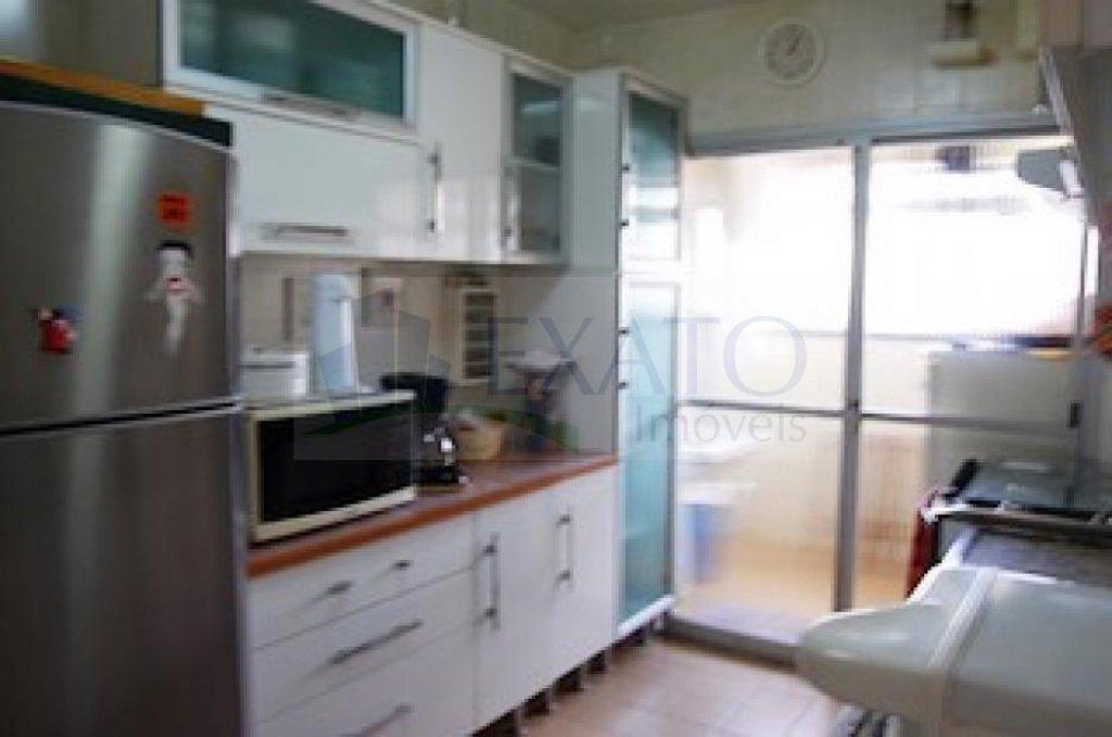 Cobertura de 3 dormitórios em Vila Olímpia, São Paulo - SP