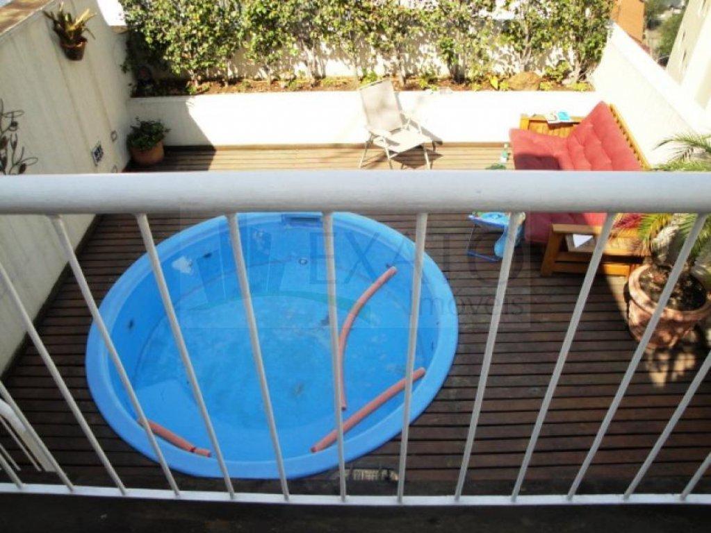 Cobertura de 2 dormitórios à venda em Itaim Bibi, São Paulo - SP