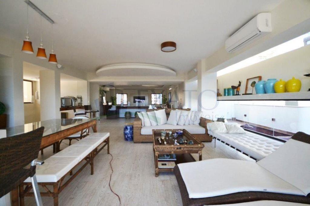 Cobertura Duplex de 7 dormitórios à venda em Itaim Bibi, São Paulo - SP