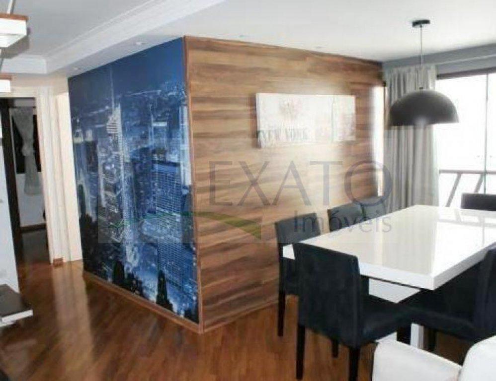 Cobertura Duplex de 2 dormitórios em Vila Mascote, São Paulo - SP