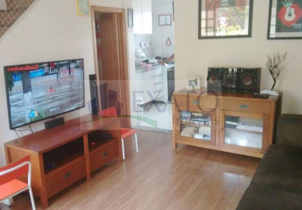 Casa De Vila de 2 dormitórios à venda em Campo Belo, São Paulo - SP