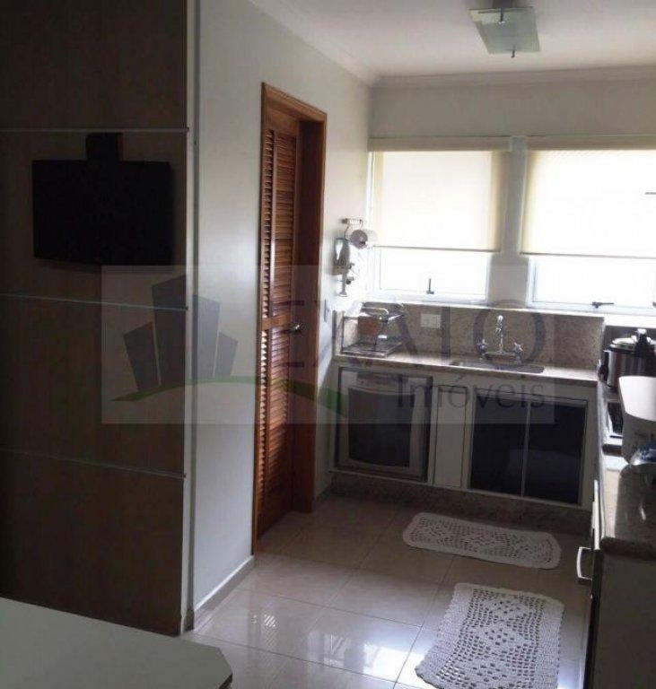 Casa De Condomínio de 4 dormitórios em Vila Mariana, São Paulo - SP