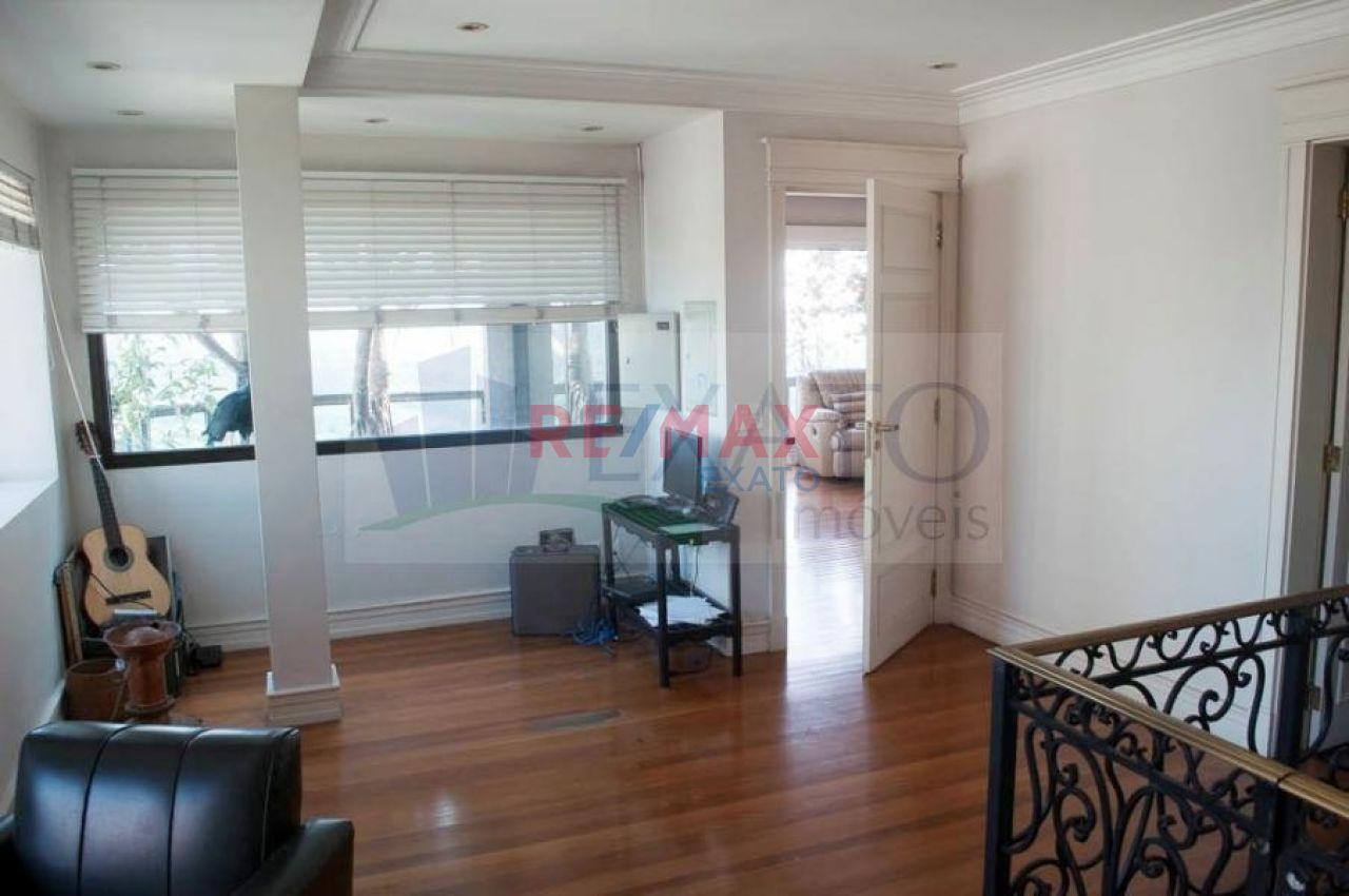Cobertura Duplex de 5 dormitórios em Paraíso, São Paulo - SP