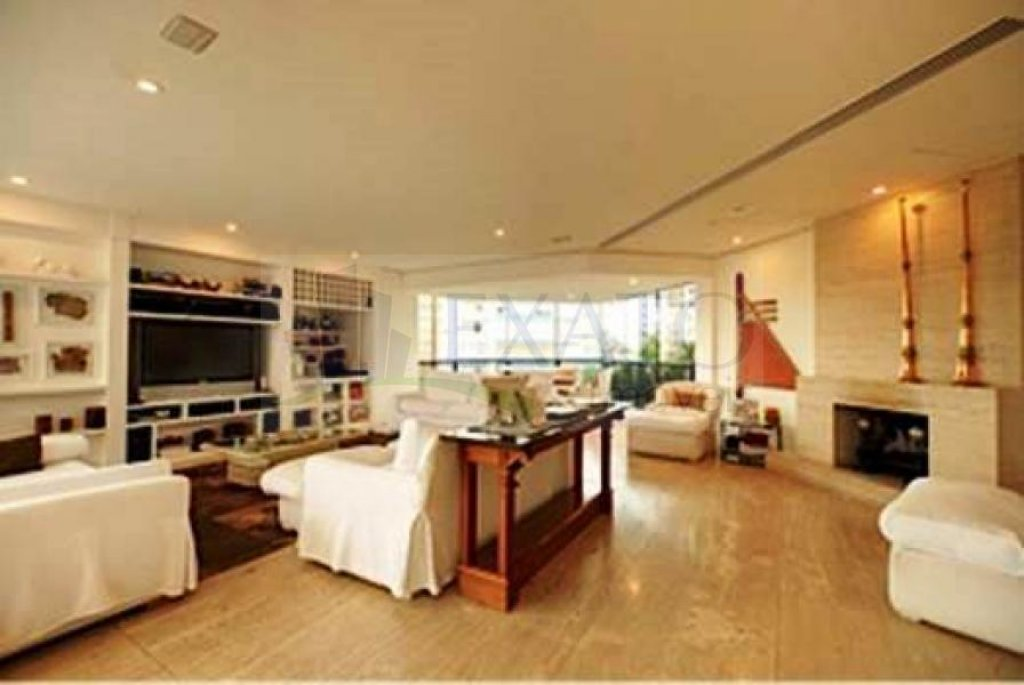 Apartamento de 5 dormitórios em Jardim América, São Paulo - SP
