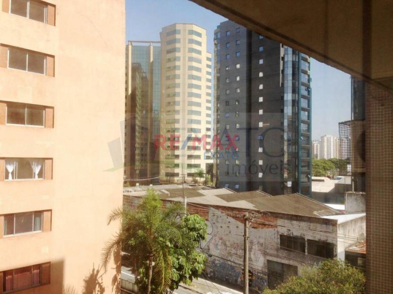 Conjunto Comercial/sala à venda em Moema, São Paulo - SP