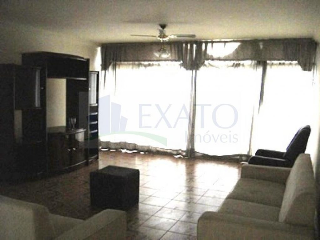 Casa à venda em Chácara Monte Alegre, São Paulo - SP
