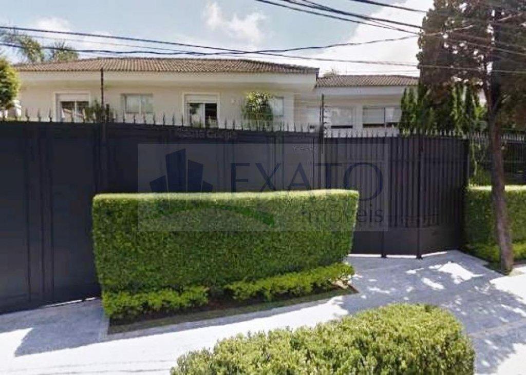 Casa à venda em Cidade Jardim, São Paulo - SP