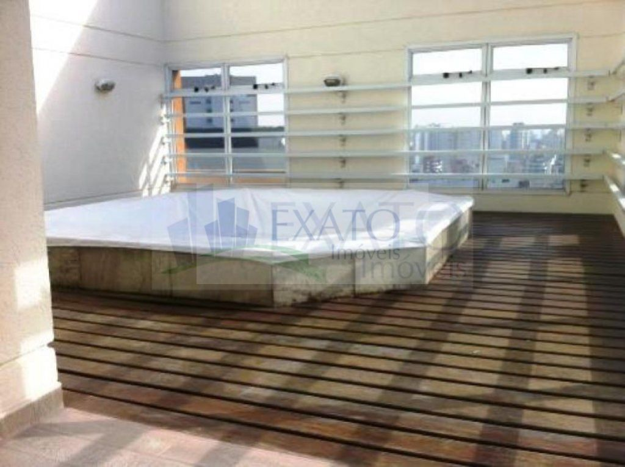 Cobertura Duplex de 5 dormitórios à venda em Moema, São Paulo - SP