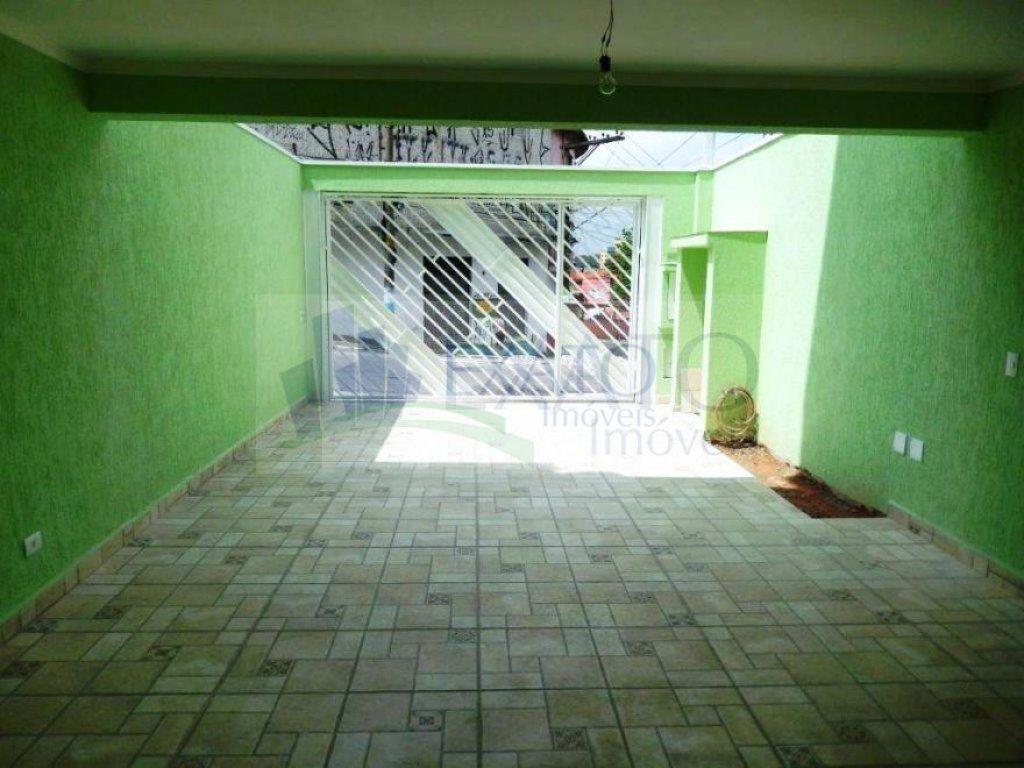 Casa em Jardim Maria Estela, São Paulo - SP