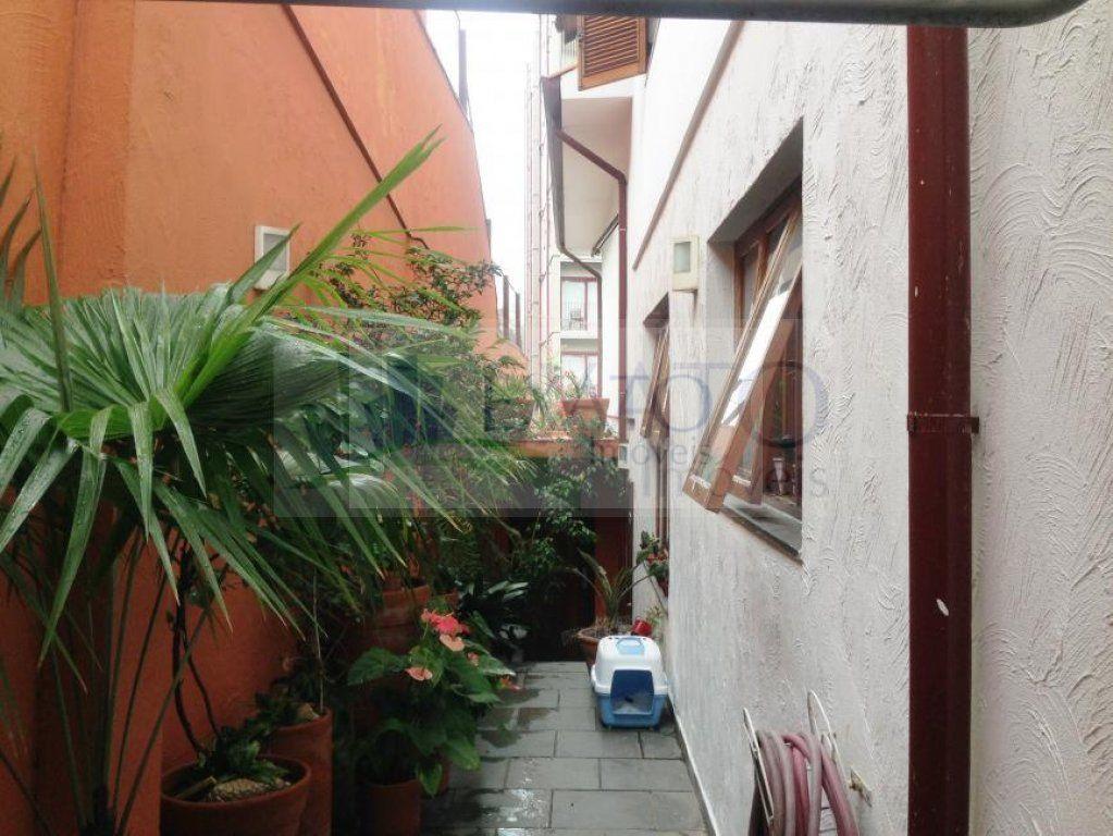 Casa Sobrado à venda, Jardim Das Bandeiras, São Paulo