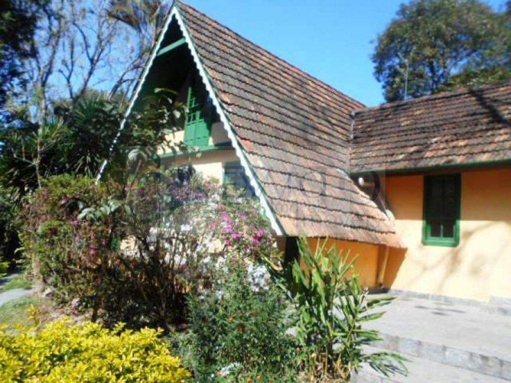 Casa de Condomínio à venda, Jardim Marquesa, São Paulo