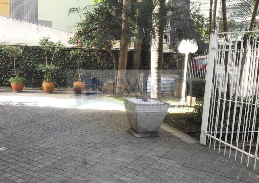 Apartamento de 2 dormitórios à venda em Paraíso, São Paulo - SP