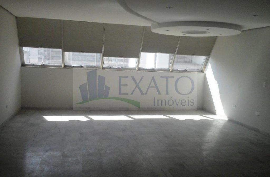 Cobertura à venda, Vila Caraguatá, São Paulo
