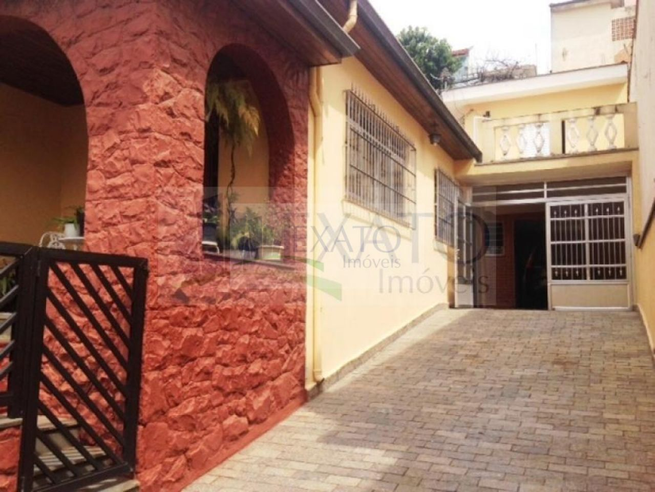 Casa Padrão à venda, Jardim Da Glória, São Paulo