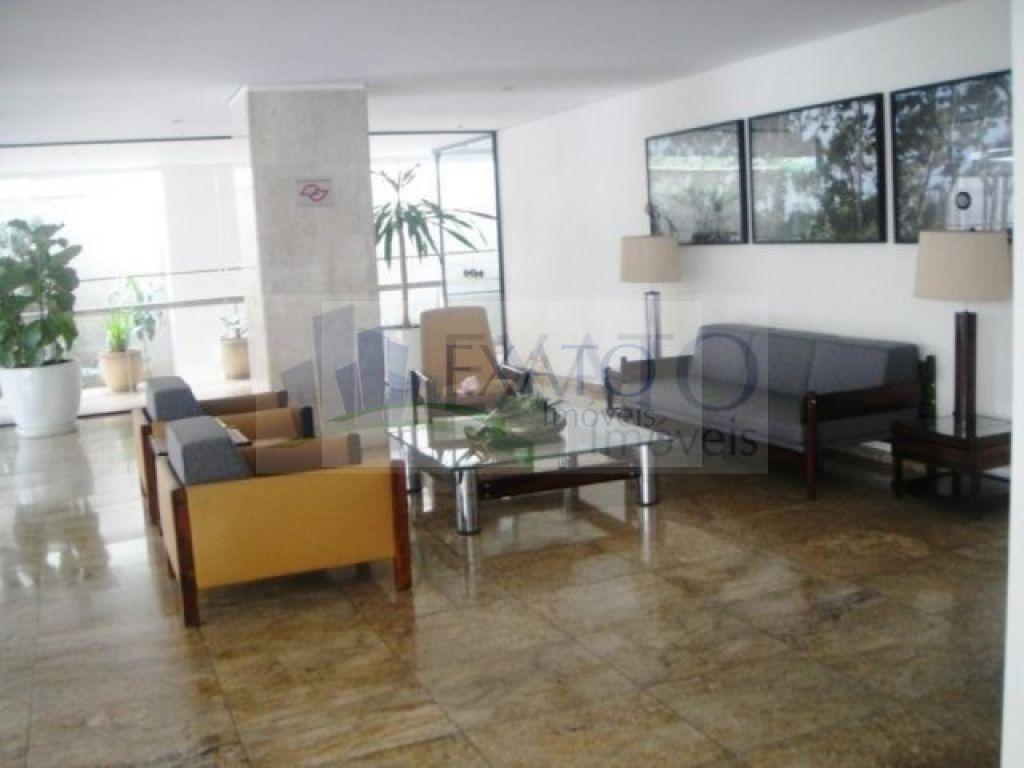 Apartamento Padrão à venda, Vila Caraguatá, São Paulo