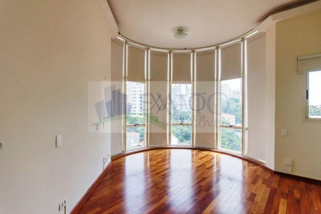 Apartamento Duplex à venda, Jardim Das Bandeiras, São Paulo