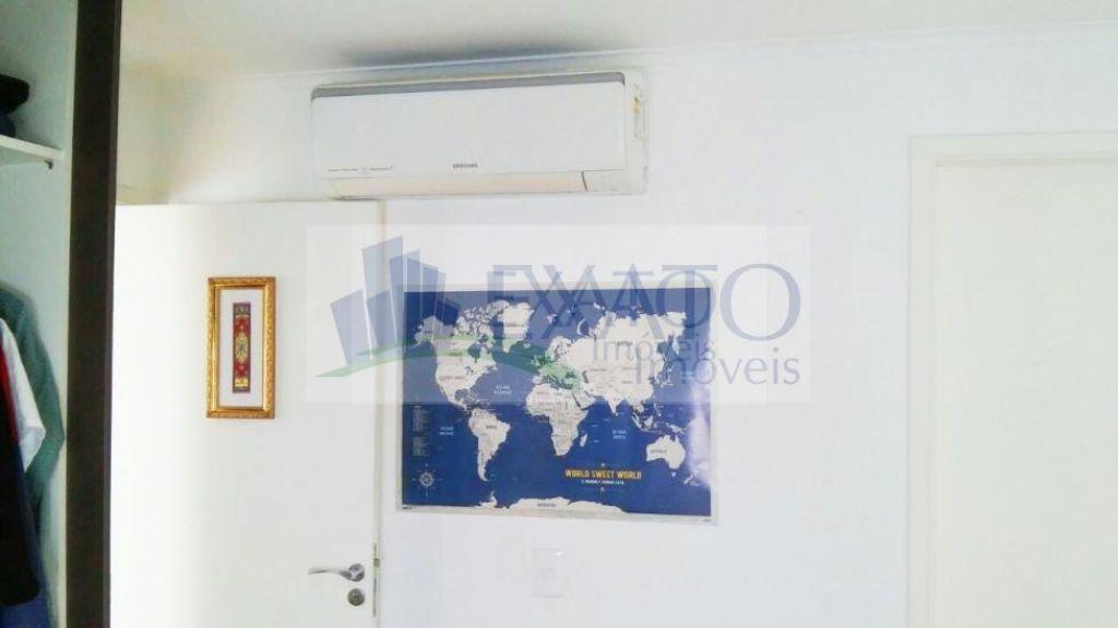 Flat para Locação - Vila Uberabinha