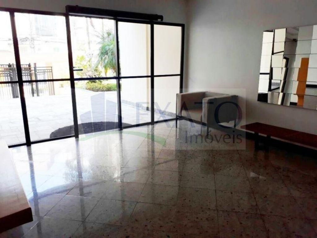 Apartamento à Venda - Parque Vila Maria