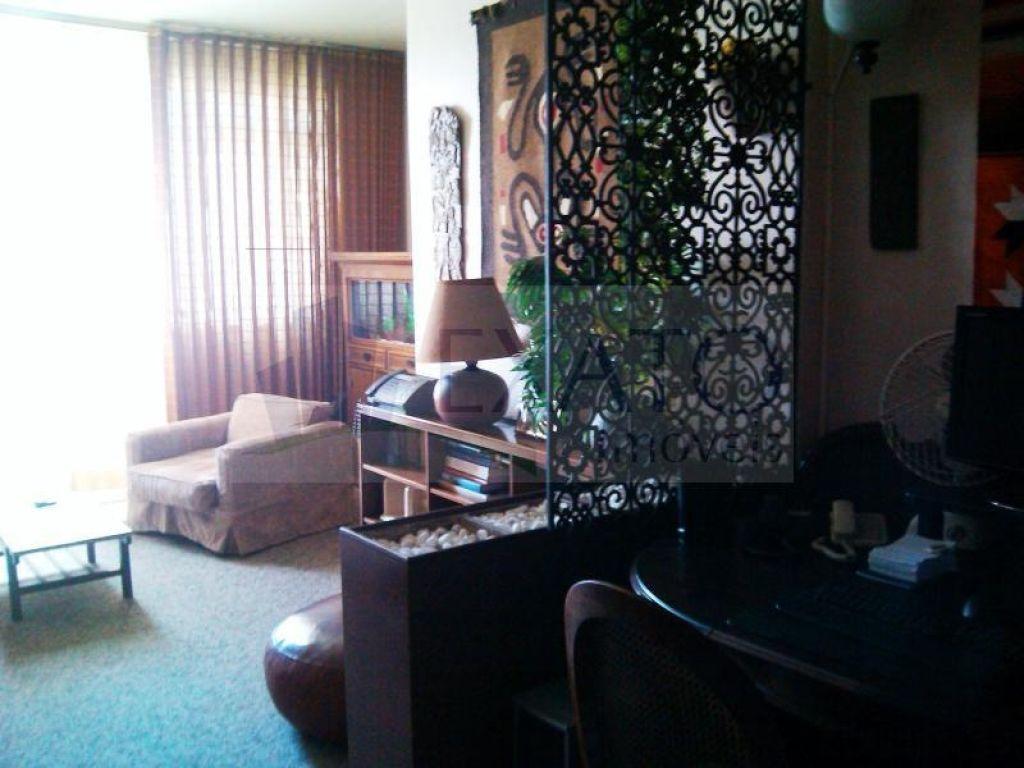 Apartamento à Venda - Jardim América