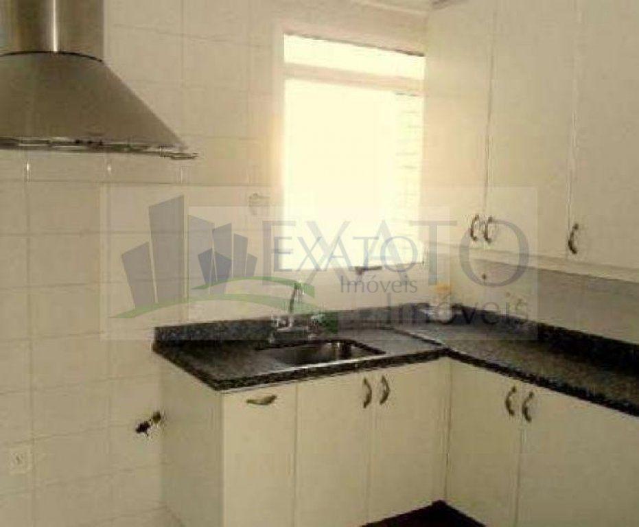 Apartamento de 3 dormitórios à venda em Ibirapuera, São Paulo - SP