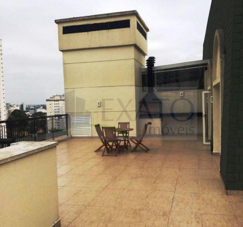 Cobertura de 4 dormitórios à venda em Chácara Flora, São Paulo - SP
