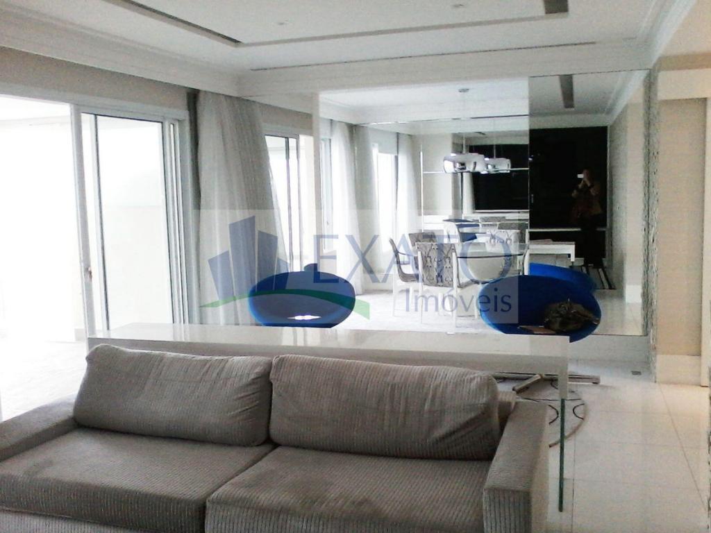 Apartamento de 3 dormitórios à venda em Cidade Jardim, São Paulo - SP