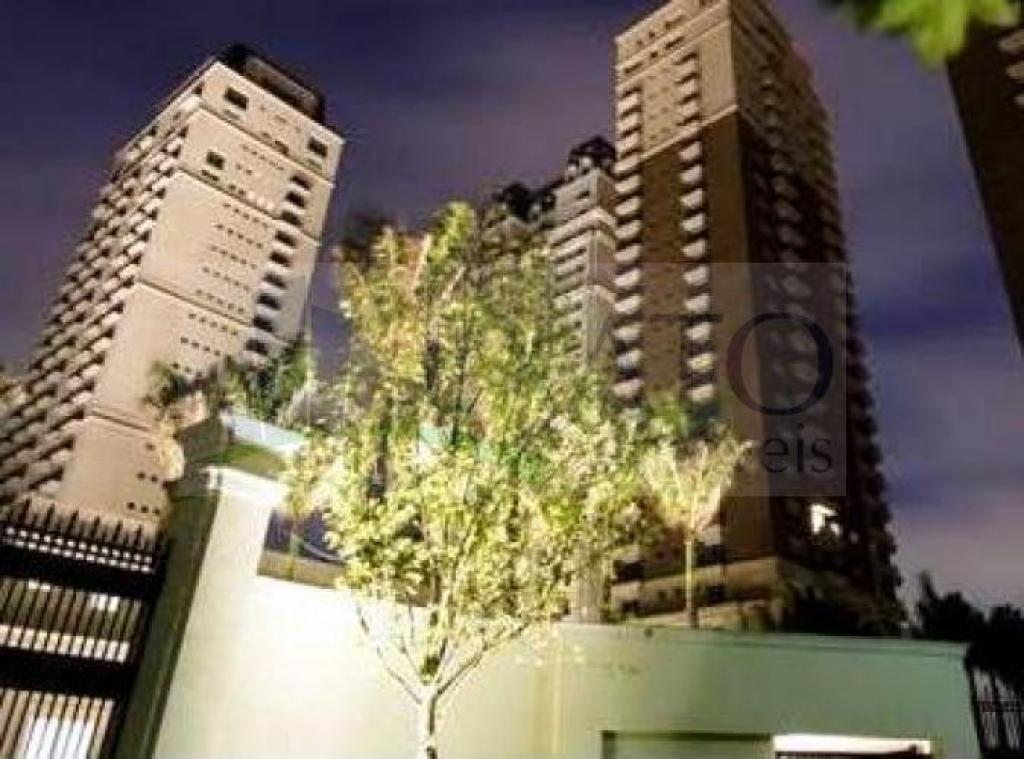 Apartamento de 5 dormitórios à venda em Cidade Jardim, São Paulo - SP