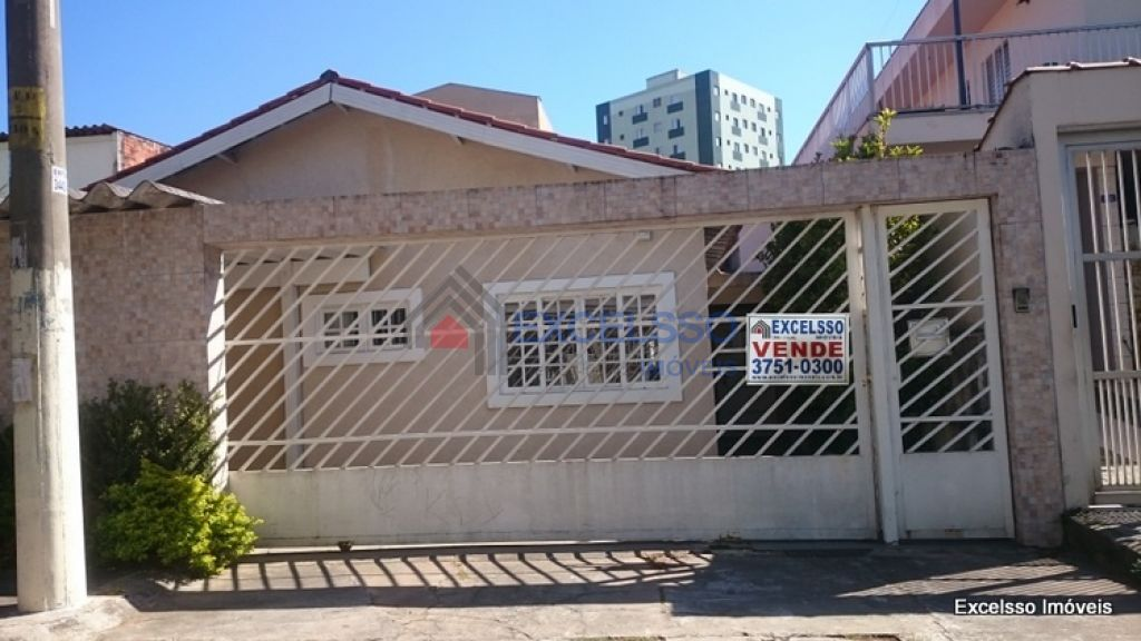 CASA TÉRREA para Venda - Jardim das Vertentes
