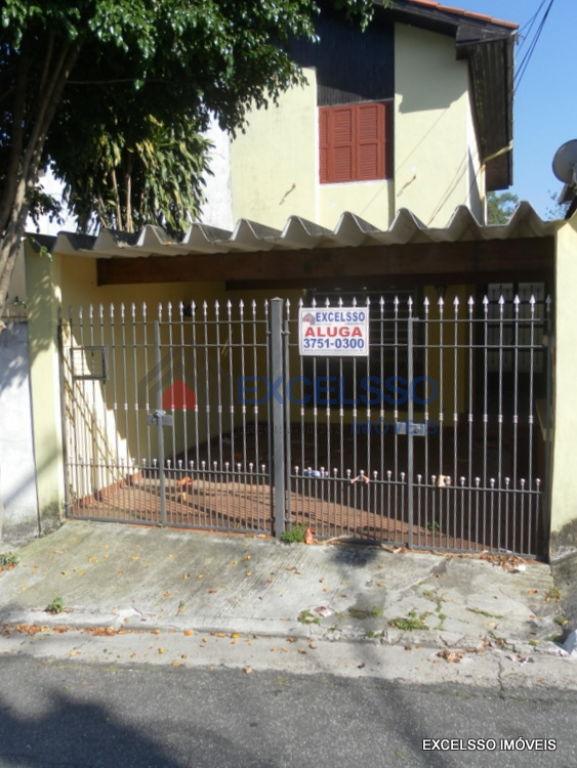 SOBRADO para Locação - Jardim Alvorada (Zona Oeste)